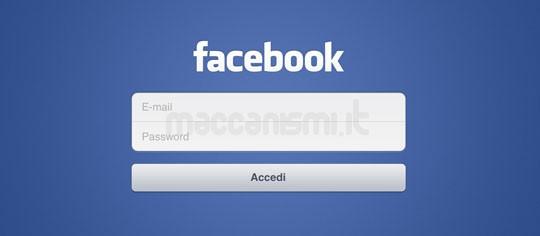 Ultimo aggiornamento Facebook App per iOS: più velocità ma con qualche funzione in meno
