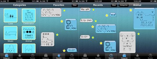 Text&Pics WhatsApp iMessage Email - Disegni di testo divertenti e di amore