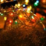 Palla albero di Natale