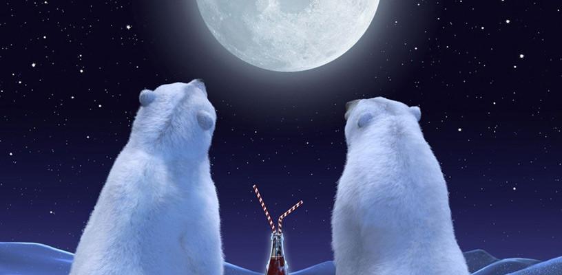 Sfondi animati di Natale e Capodanno per iPhone 5 e 5S con iOS 7 wallpaper dinamici