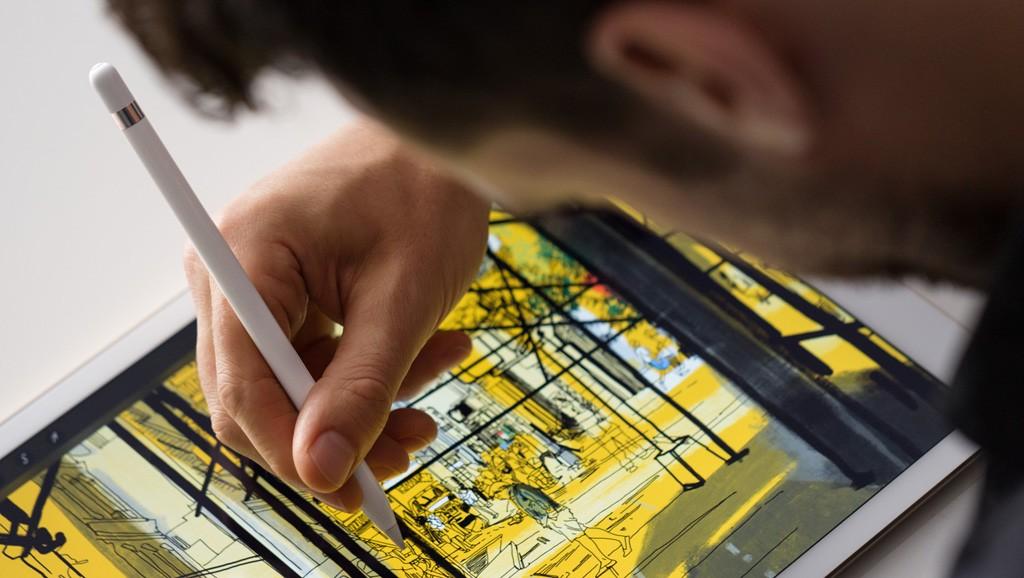 Compatibilità dell'Apple Pencil con iPhone e iPad Air