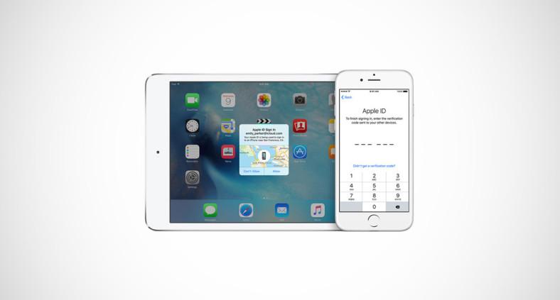 Codice sicurezza iOS 9