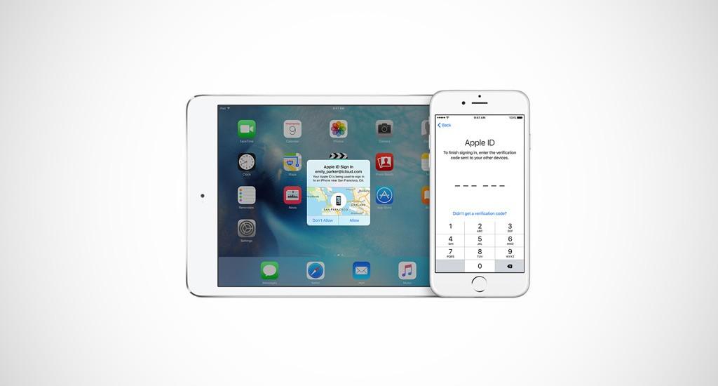 Codice di sicurezza a 6 cifre, numerico ed alfanumerico con iOS 9