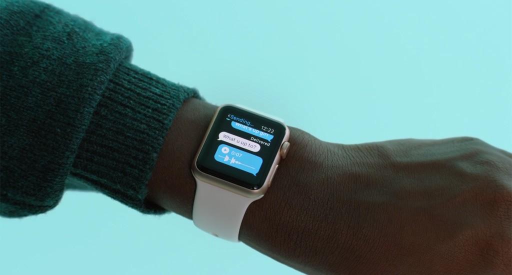 Nuovi divertenti mini spot pubblicitari dell'Apple Watch