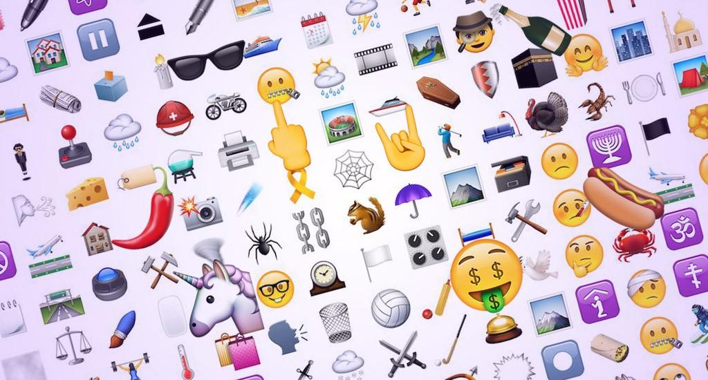 🦄Tutte le nuove emoji di iOS 9.1 e come farle leggere da Siri