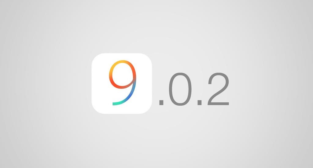Aggiornamento iOS 9.0.2: corretto il bug del backup di iCloud