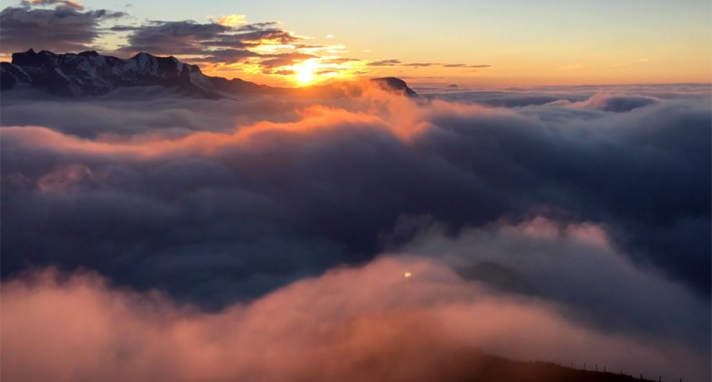 Chasing Light: Switzerland - Un video mozzafiato interamente girato con un iPhone 6s Plus