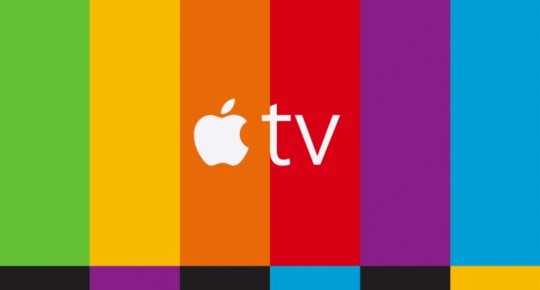 Nuovi Spot Apple TV