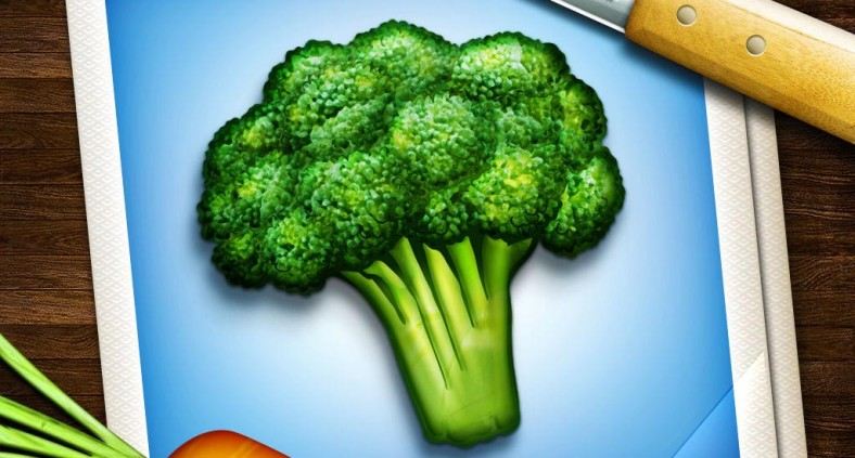 Ricettario Fotografico di Cucina Vegetariana