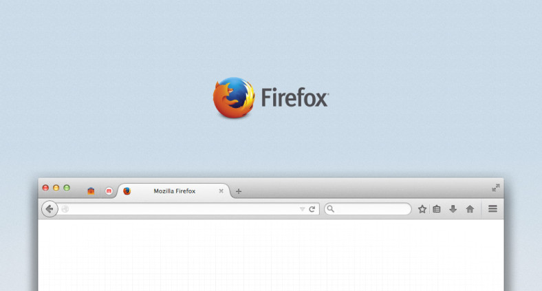 Firefox browser - Modifica tab siti principali