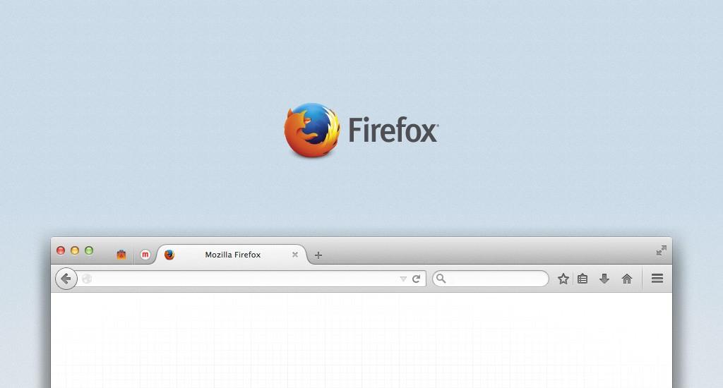 Come aggiungere un sito nel tab dei siti principali in Firefox