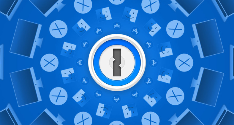 1Password 6 per Mac OS X
