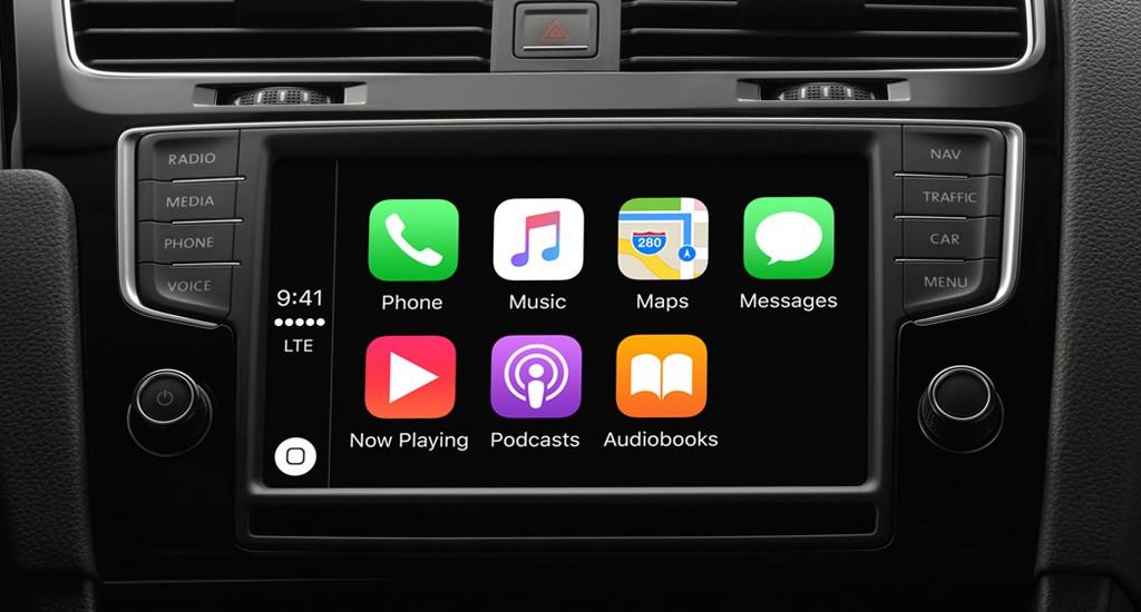 Lista ufficiale delle auto che supportano Apple CarPlay