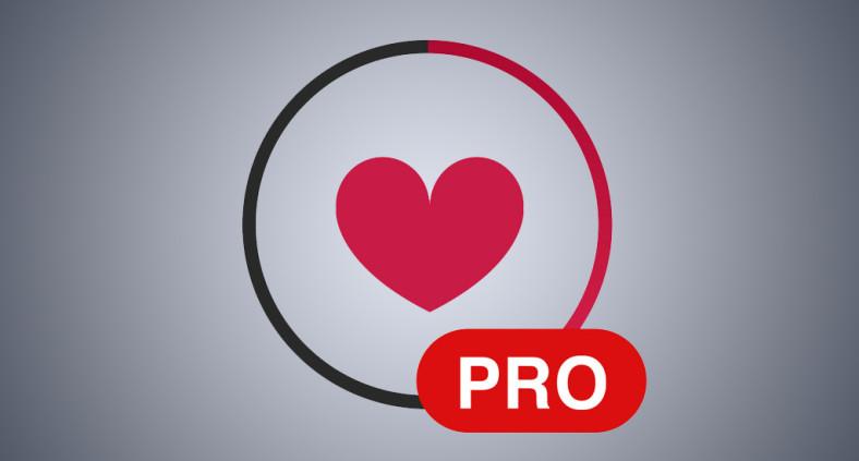 Runtastic Heart Rate PRO - Pressione e Battito Cardiaco