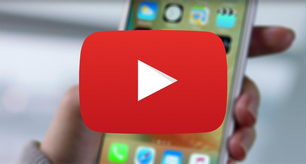 Ascoltare la musica di YouTube in background su iPhone e iPad