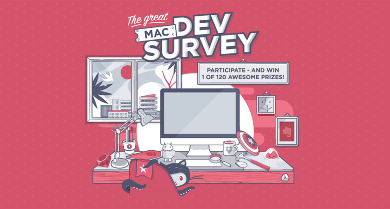 The Great Mac Dev Survey