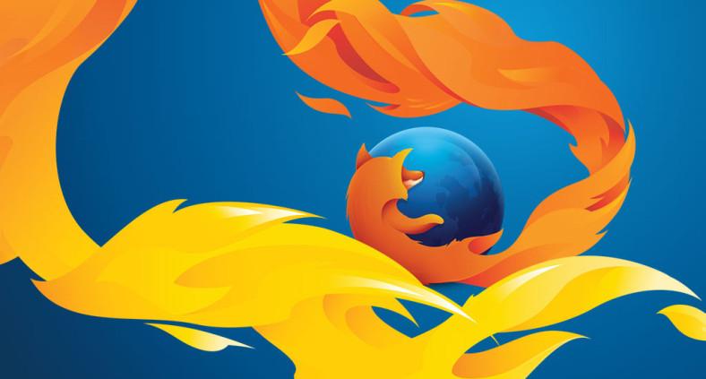 Mozilla Firefox iOS