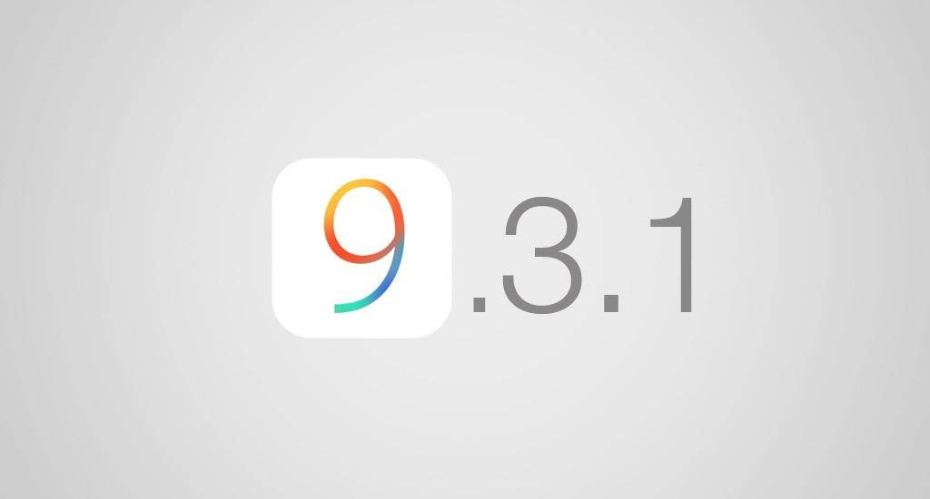 Corretto il bug dei link di Safari con iOS 9.3.1