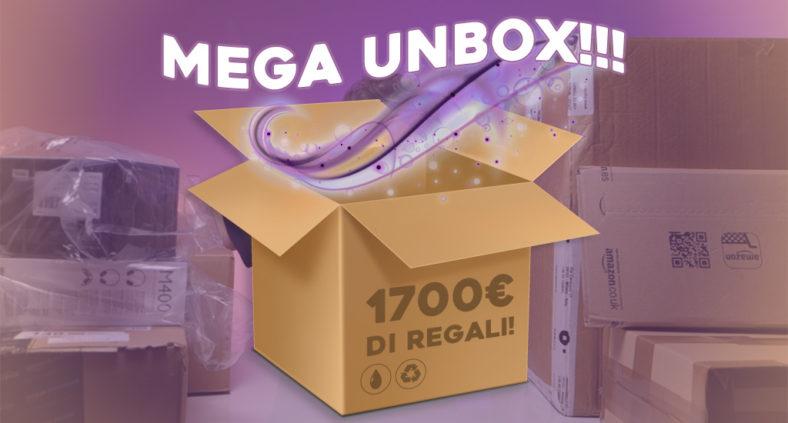 10 Gadget tecnologici per la musica ed altro: Mega Unboxing!