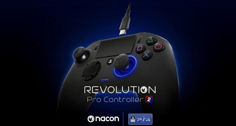 Tutte le nuove offerte di Bigben Interactive - Revolution Pro Controller 2