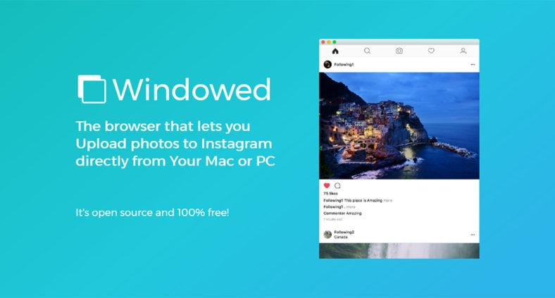 Come postare foto su Instagram da Mac o da PC Windows