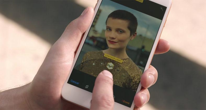 Come funziona l'illuminazione ritratto di iPhone 8 Plus ed iPhone X