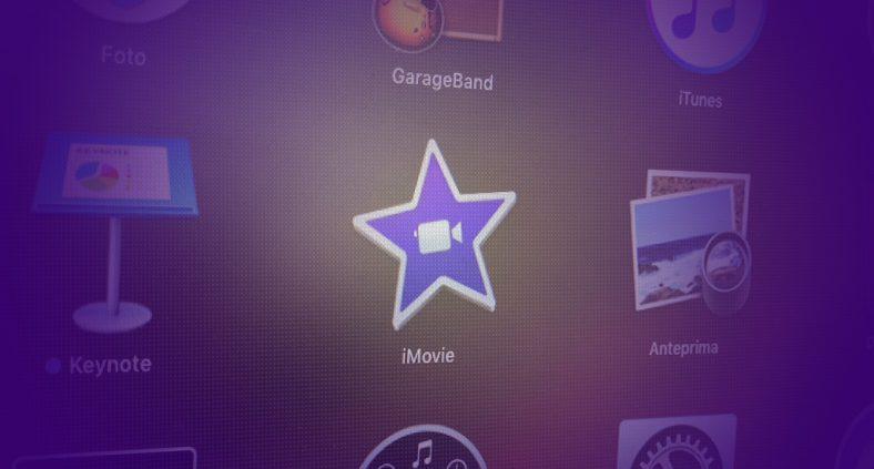 iMovie su macOS si chiude immediatamente: problema risolto!