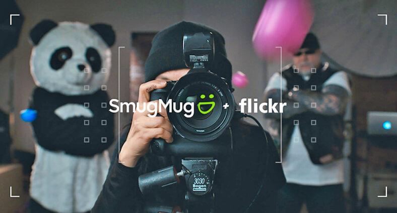 SmugMug acquisisce Flickr: tutte le novità ed i cambiamenti