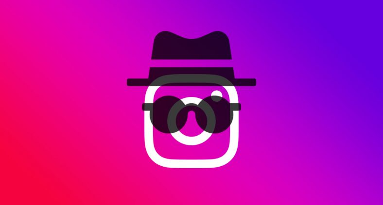 Come navigare in incognito su Instagram