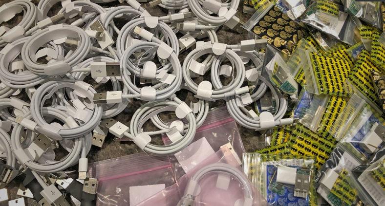 O.MG Cable: sicurezza dei Mac a rischio con un cavo Lightning