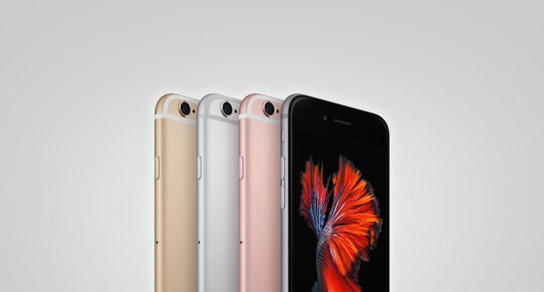 Problema iPhone 6s e 6s Plus non si accende: riparazione gratuita