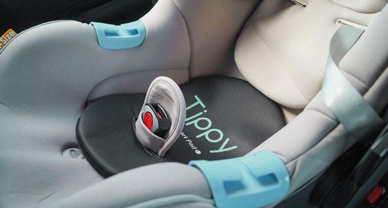 Cuscini anti-abbandono bambini in auto: quale modello scegliere