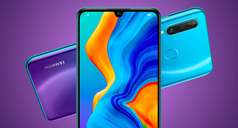 Huawei P30 Lite New Edition: potenza e convenienza