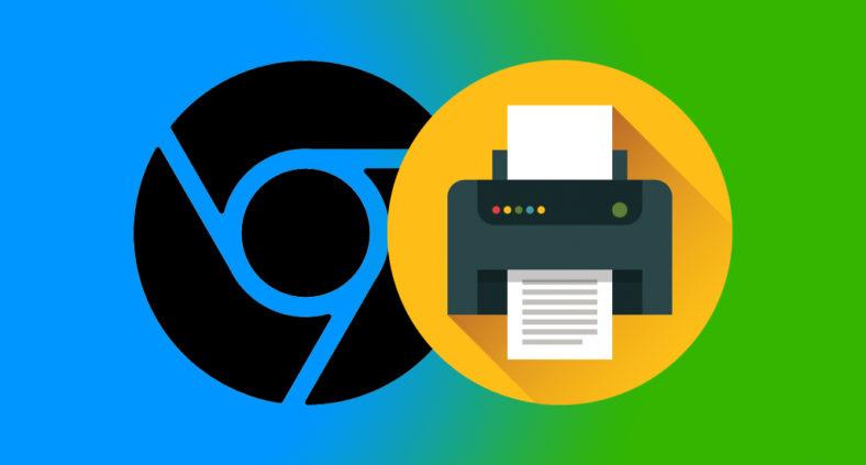 Google Chrome non stampa ma salva: problema risolto!