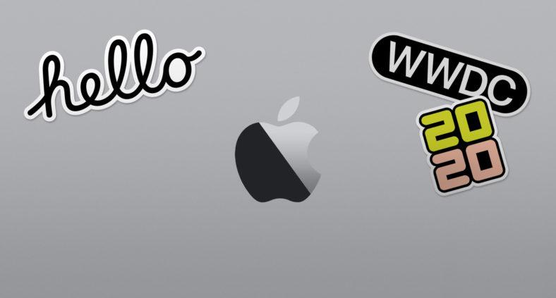 La WWDC 2020 di giugno sarà solo online con un formato tutto nuovo