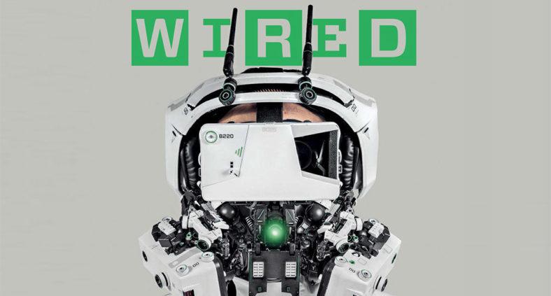 Scarica e leggi gratis Wired e altre riviste Condé Nast