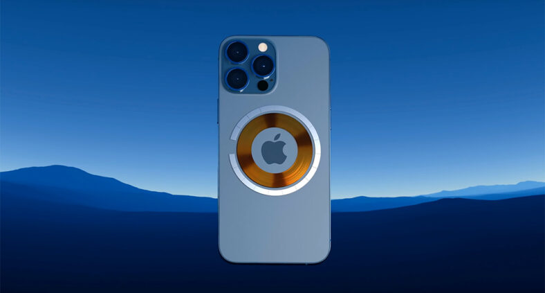 La ricarica wireless inversa potrebbe finalmente arrivare su iPhone 13